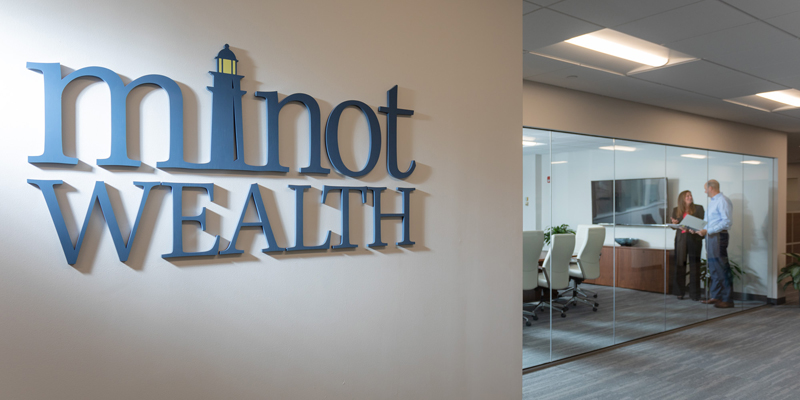 minot wealth offices